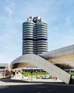 Hyrbil & biluthyrning München flygplats