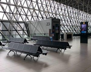 Hyrbil & biluthyrning Zagreb flygplats