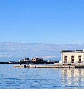 Hyrbil & biluthyrning Trieste-Friuli Venezia Giulia flygplats