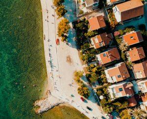 Hyrbil & biluthyrning Zadar flygplats
