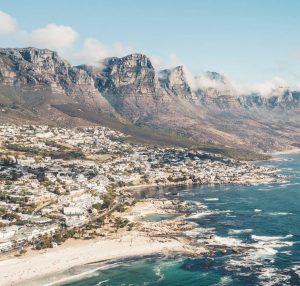 Biluthyrning & hyrbil i Kapstaden