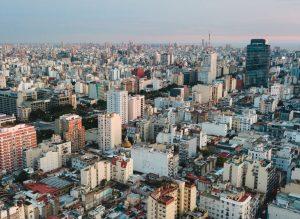 Biluthyrning & hyrbil i Buenos Aires