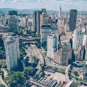 Biluthyrning & hyrbil i São Paulo