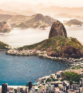 Hitta hyrbil & hyra bil i Brasilien