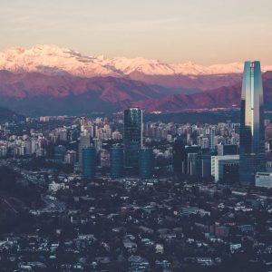 Hitta hyrbil & hyra bil i Chile