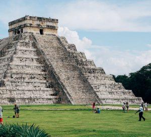 Hitta hyrbil & hyra bil i Mexico