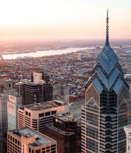 Biluthyrning & hyrbil i Philadelphia