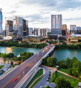 Biluthyrning & hyrbil i Austin