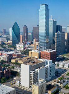 Biluthyrning & hyrbil i Dallas