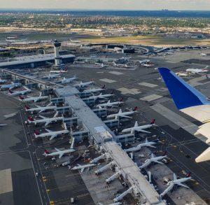 Hyrbil & biluthyrning John F. Kennedy Airport