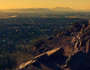 Biluthyrning & hyrbil i Phoenix