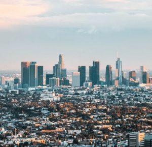 Biluthyrning & hyrbil i Los Angeles