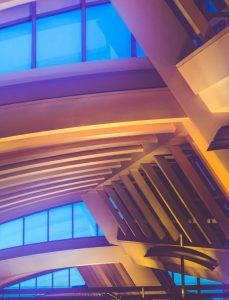 Hyrbil & biluthyrning Los Angeles Airport