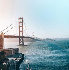 Hyrbil San Fransico