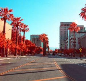 Biluthyrning & hyrbil i San Jose