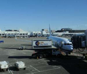 Hyrbil & biluthyrning Seattle-Tacoma Airport