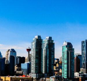 Billig biluthyrning & hyrbil i Calgary