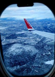 Hyrbil & biluthyrning Kiruna flygplats