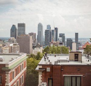 Biluthyrning & hyrbil i Montreal