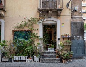 Hyrbil & biluthyrning Catania-Fontanarossa flygplats