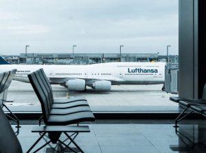 Hyrbil & biluthyrning Frankfurt flygplats