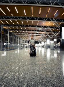 Hyrbil & biluthyrning Calgary Airport