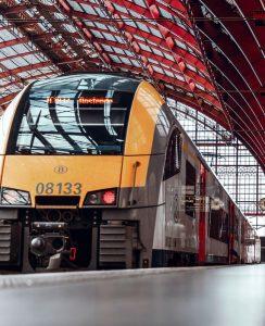 Hyrbil & biluthyrning Antwerpens flygplats