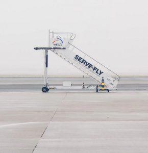 Hyrbil & biluthyrning Niederrhein Weeze flygplats