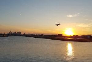 Hyrbil & biluthyrning London City Airport