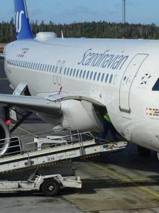 Hyrbil & biluthyrning Örnsköldsvik flygplats
