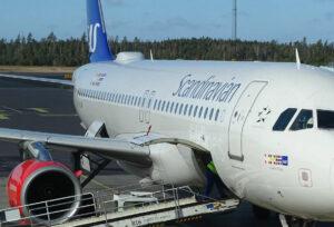 Hyrbil & biluthyrning Umeå flygplats