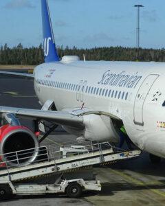 Hyrbil & biluthyrning Luleå-Kallax flygplats