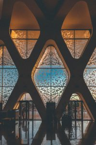 Hyrbil & biluthyrning Marrakesh Menara flygplats