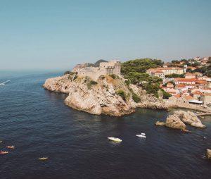 Hyrbil & biluthyrning Dubrovnik flygplats