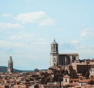 Girona-Costa Brava flygplats