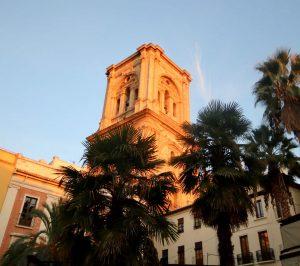 Hyrbil & biluthyrning Granada-Jaén flygplats