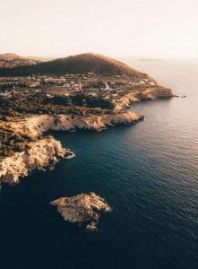 Hyrbil & biluthyrning Ibiza flygplats