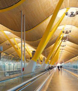 Hyrbil & biluthyrning Madrid-Barajas flygplats