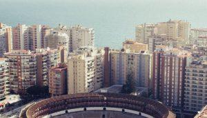 Hyrbil & biluthyrning Málaga-Costa del Sol flygplats