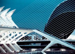 Hyrbil & biluthyrning Valencia flygplats