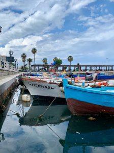 Hyrbil & biluthyrning Bari Palese flygplats