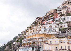 Hyrbil & biluthyrning Salerno Amalfikusten flygplats