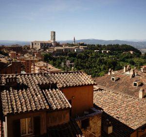 Hyrbil & biluthyrning Perugia Sant