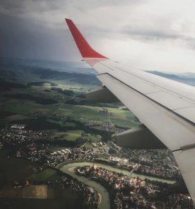 Hyrbil & biluthyrning Salzburg flygplats