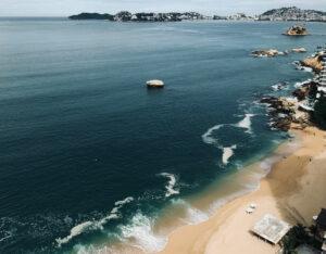 Hyrbil & biluthyrning Acapulco flygplats