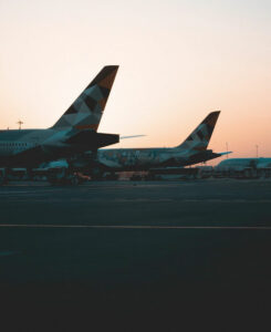 Hyrbil & biluthyrning Abu Dhabi flygplats