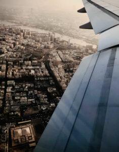 Hyrbil & biluthyrning Dubai flygplats