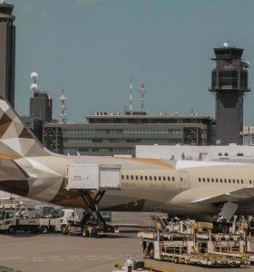 Narita Internationella flygplats