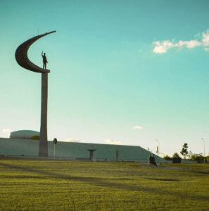Hyrbil & biluthyrning Brasilia flygplats