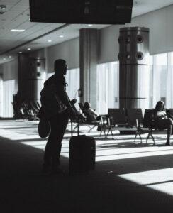 Hyrbil & biluthyrning Santos Dumont flygplats